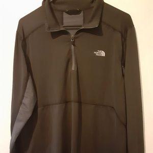 Men's gym workout jacket